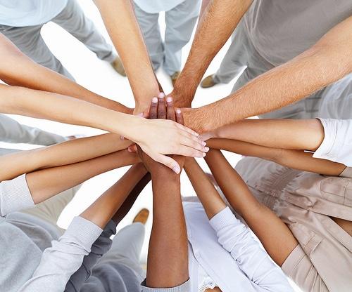 Como criar uma associação?